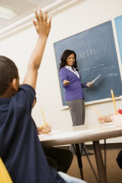 Managing Your Classroom Successfully