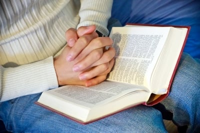 Prayer opens the door for God to help you heal from being wronged and to forgive