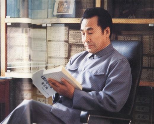 Grandmaster Pang Ming - Zhineng Qigong
