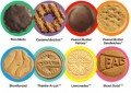 Traditional and Modern Girl Scouts Cookie Recipes