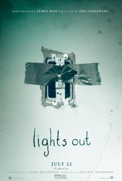 Hear Me Review: Lights Out