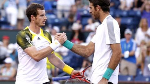 Clashes We Want to See at the US Open