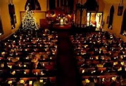 Christmas Midnight Mass Reflections