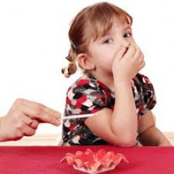 Exposure to Secondhand Smoke in Children