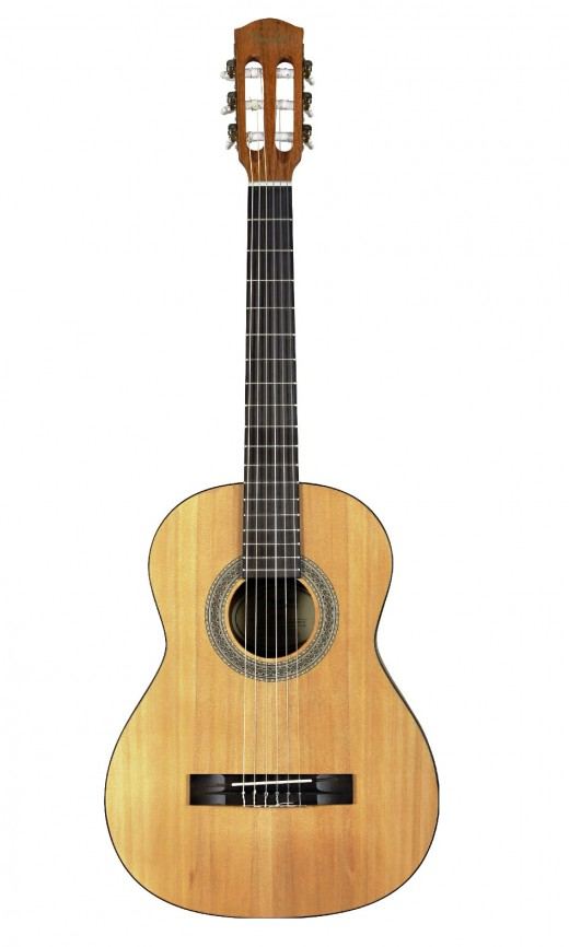 Fender MC-1 Acoustic Guitar