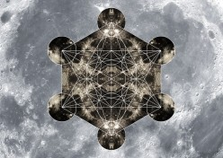 An Experience With Reiki, Orgonite & Metatron's Cube (The Flower Of Life)
