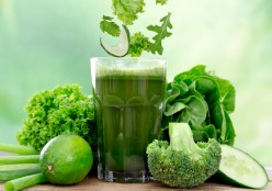 Juicing Fruits & Vegetables for Health