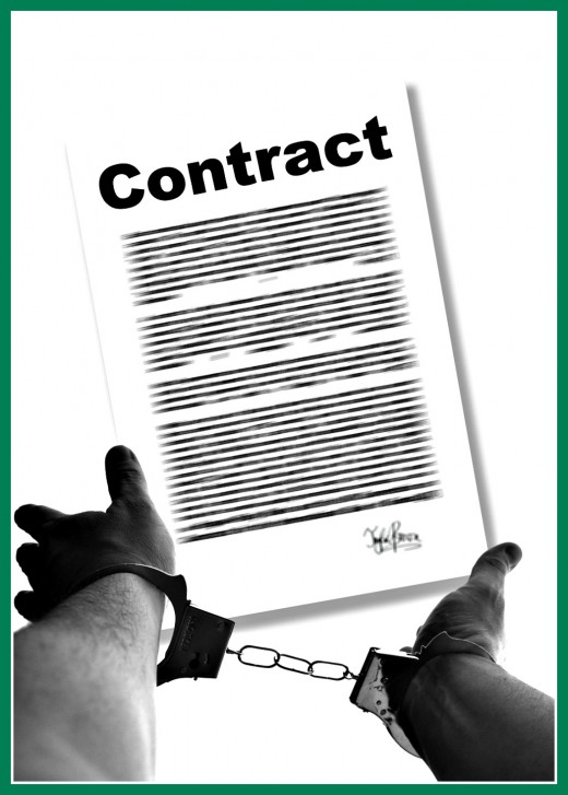 Reading and understanding your RV sales contract before you sign it is the best way to protect yourself.