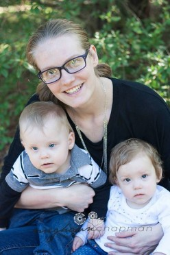 The Blended Brood:  My Life as a Mom, Step-Mom, and Partner