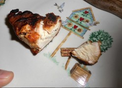 Minnesota Cooking: Bacon Wrapped Chicken Breasts on the Grill