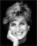 19 Years Since Princess Diana's Death - Still Loved, Still Missed