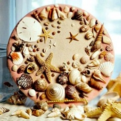 28 Creative Beach Craft Ideas