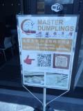 TNTDIP: Review of Master Dumplings @ Karawara, Perth