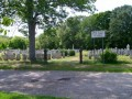 Haunted Cemeteries of Connecticut