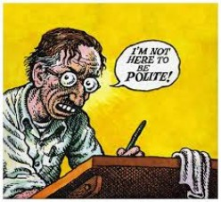 How Robert Crumb Changed Comic Books Forever