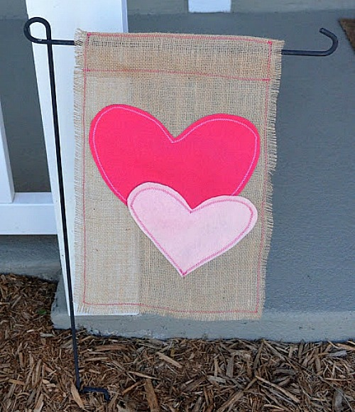 51 Outstanding Handmade Valentine Gift Ideas | FeltMagnet