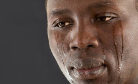 Todays ladies think  it is super hot for man to cry