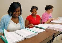 Good study habits generate excellent grades!