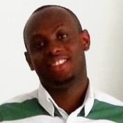 Akpevwe Orife profile image