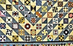 Best Handcrafted Amish Quilts And Other Products Made In America