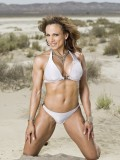 The IFBB Top Ten Female Fitness Competitors