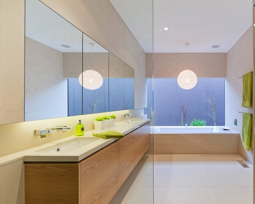 Latest Trends in Bathroom Design