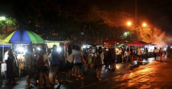 The Roxas Night Market Incident in Davao City