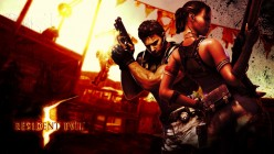 Game Reviews: Resident Evil 5