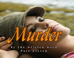 Murder by the Written Word XI