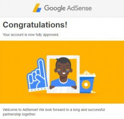 How I received Google AdSense Approval for my HubPages account within a Month