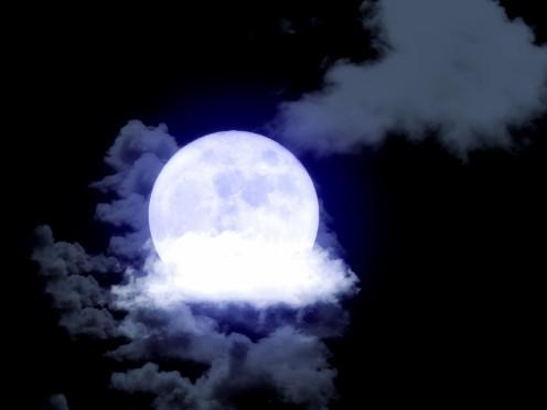 Moon Face. Rabbit Face. Earth Crust Face.