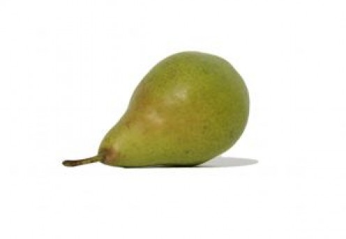 The Pear.