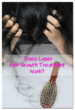 Laser Hair Growth Review, Does This Treatment Work?