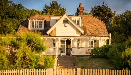"""Beacon House, Whitstable: """"a beautiful place to live."""""""