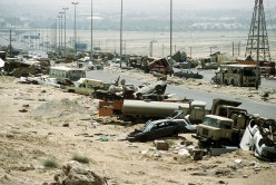Saddam's Wars: Invasion Of Kuwait