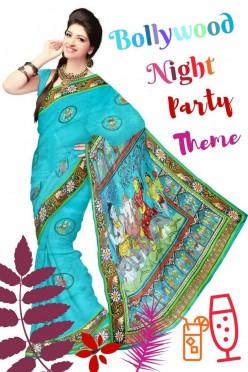 Bollywood Theme Party Ideas