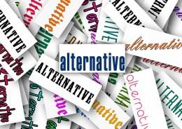 alternative choices