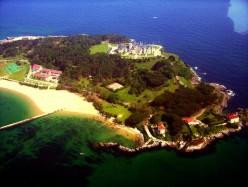 Travel to Santander, West Coast Spain