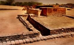 Age of second urbanization – Indus Valley Civilization