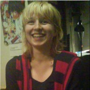 Spamushka profile image