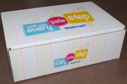 Walmart Baby Box Subscription Review – Prenatal Box