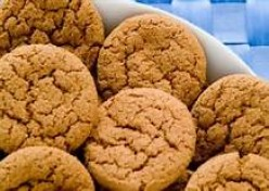 Gingersnaps Recipes