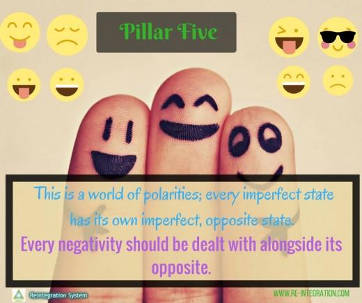 Postulates of the Reintegration System-Pillar 5