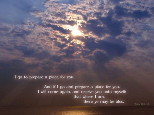 These Are His Words and His Promise!?!