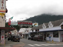 Ketchikan, Alaska: The Greatest Place To Stand Among Totem Poles And Cedar Pole Culture