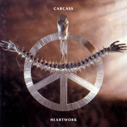 "Carcass ""Heartwork"": one of the greatest metal albums of all time"