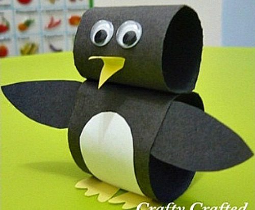craft penguins ideas 34 cool and amazing penguin craft ideas feltmagnet 1610