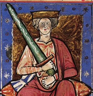 Of the kings of England in the Viking Age, Aethelred II, 'Unraed' (dubbed 'Unready' in recent times) is amongst the most reviled and misunderstood. His indecision cost the kingdom more than gold and silver