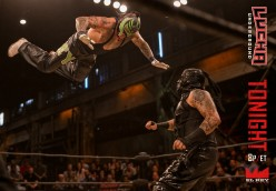 LuchaPalooza! Lucha Underground Season 3 Premiere review