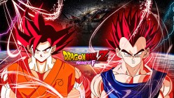 Top Dragonball Z Fighters